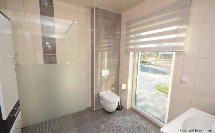 Tageslicht Duschbad