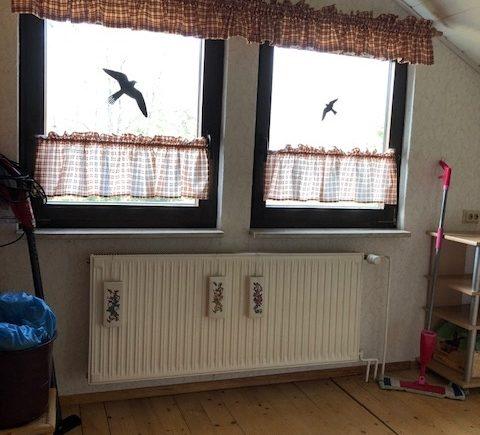 Dachgeschoss Zimmer 3