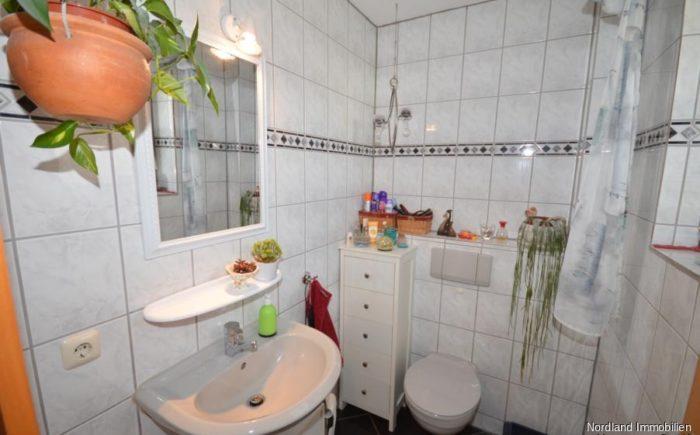 Gäste-WC Erdgeschoss