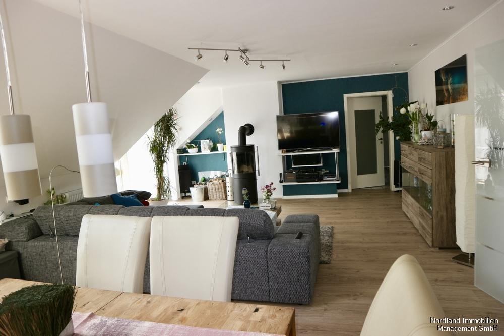 2 Familienhaus in Vordorf mit mediterran angelegtem Garten ...