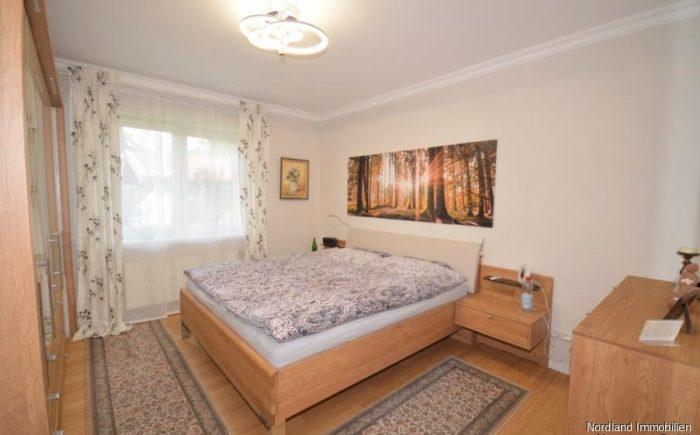Schlaf-Gästezimmer