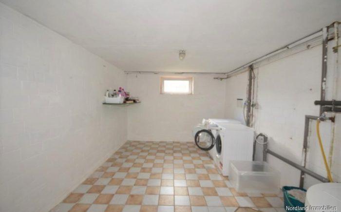 Heizungsraum / Waschküche