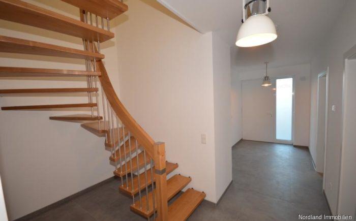Beispiel Treppe und Diele