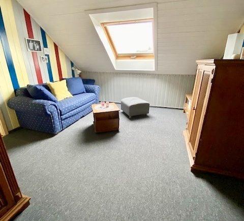 Spiezimmer im Dachgeschoss