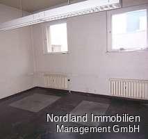 Büroraum vor Umbau