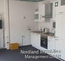 Küche (Einbauküche nicht vorhanden)
