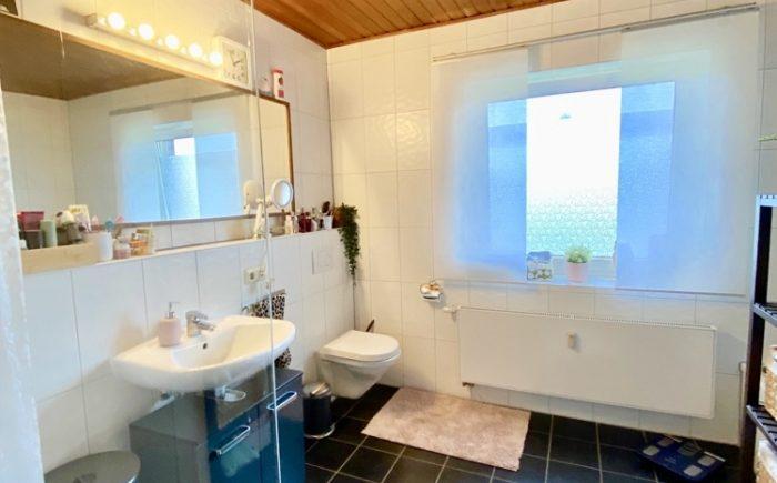 Badezimmer 1. Obergeschoss